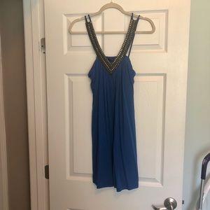 Tart modal dress